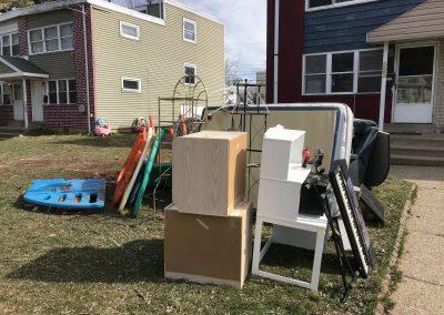 junk removal in Delaware County